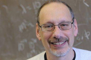 Mark Wise professorial