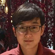 Chun Ju Wu, physics graduate student