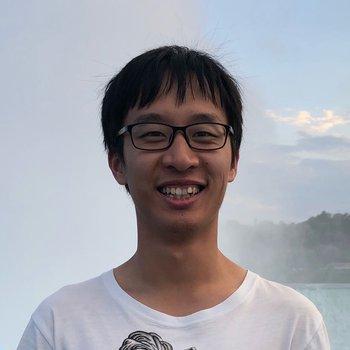 Shukun Wu portrait