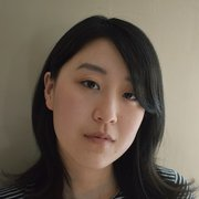 Yinzi Xin, physics graduate student