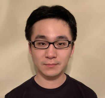 Xinwei Li portrait