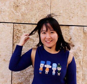 Graduate Student - Yanjun Xu