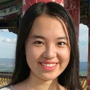 Jia Yao, physics graduate student