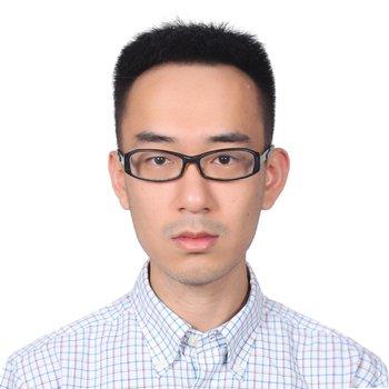 Hang Yu portrait