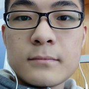Zhihui Li, astronomy graduate student