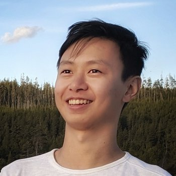 Leo Zhou portrait