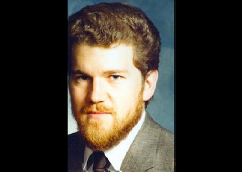 Photo of Frederick Zeigler
