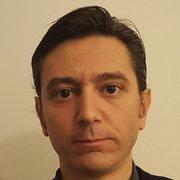 Alessandro Schillaci portrait