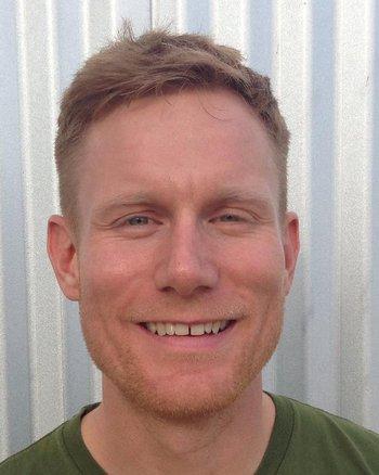 Cameron Hummels portrait