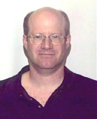 Curt Cutler portrait