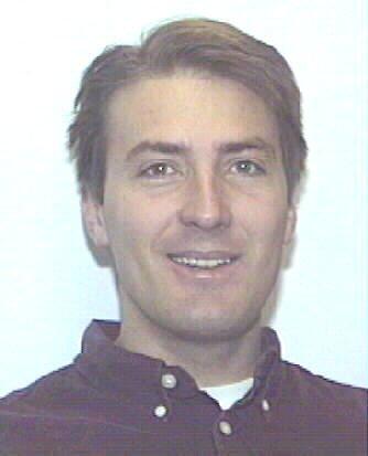 Matt Bradford portrait