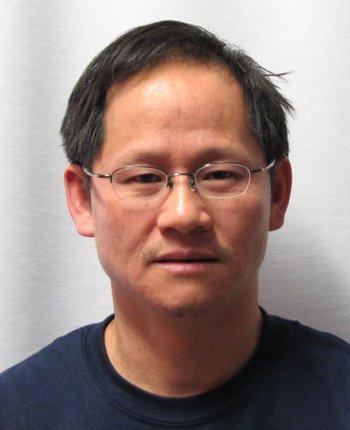Hien Nguyen portrait