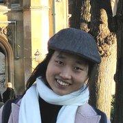 Dongzi Li portrait
