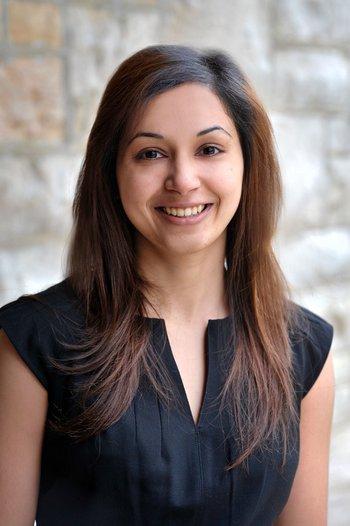 Niharika Sravan portrait