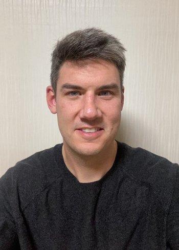 Kyle Finner portrait