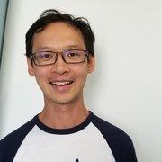 Shing Chi Leung portrait