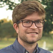 Patrick Meyers portrait