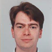 Joannes Van Roestel portrait