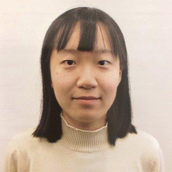 Sisi Zhou portrait