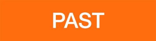 orange box that says past