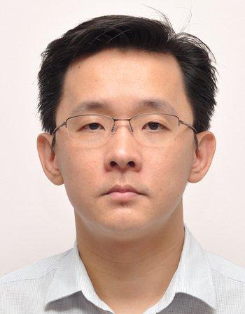 Alvin Chua portrait