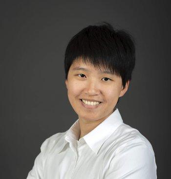 Yun Ting Cheng portrait