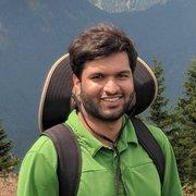 Adithan Kathirgamaraju portrait