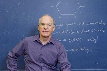 Schwartz blackboard