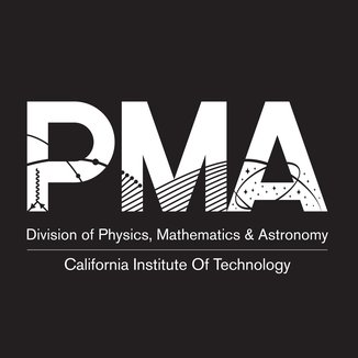 white pma logo