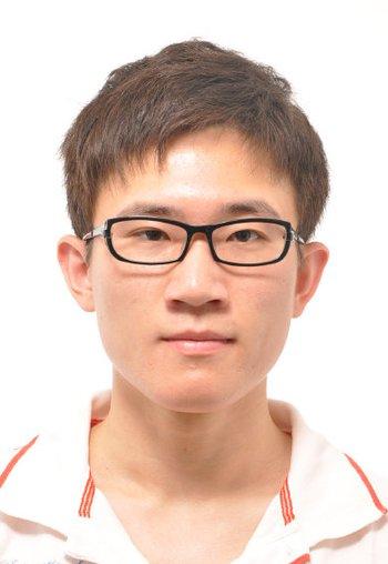 Xin Wang portrait