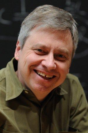 Jonas Zmuidzinas