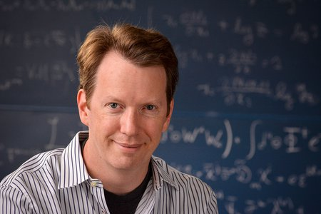 Sean Carroll, research professor of physics at Caltech, recently spoke on physics and cosmology as part of the Innovation Speaker Series.