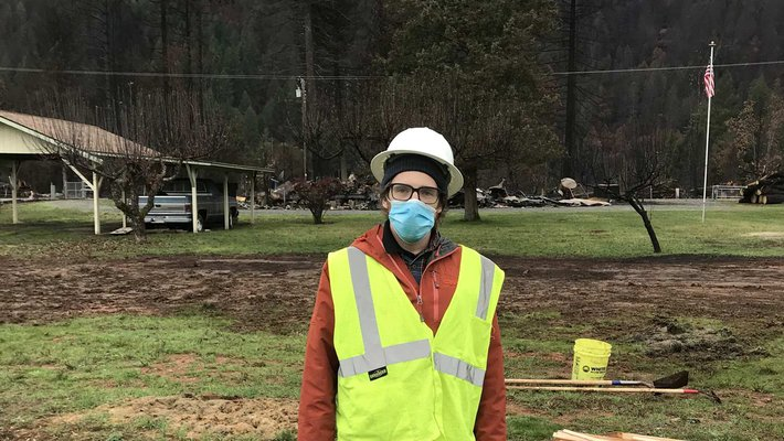 Hayden fieldwork