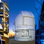 The three telescopes used in the California Legacy Survey are the Shane telescope, and the Automated Planet Finder, both at Lick Observatory, and the W.M. Keck Observatory.