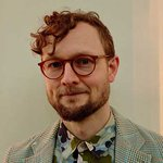 Photo of Professor Brian Jacobson
