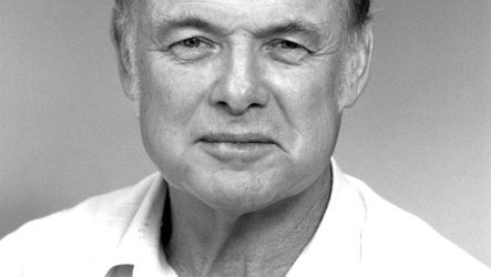 Bruce Murray