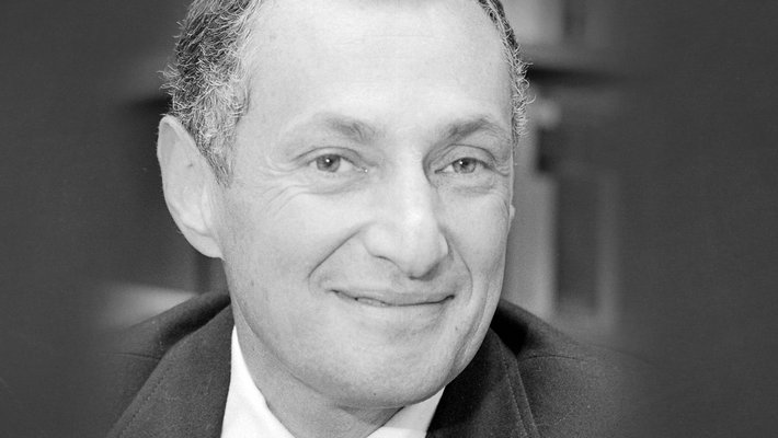 Donald Cohen