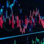 Illustration of the stock market.