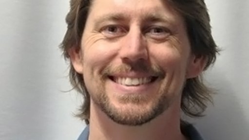Portrait of Eric Black