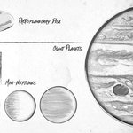 Family tree of exoplanets