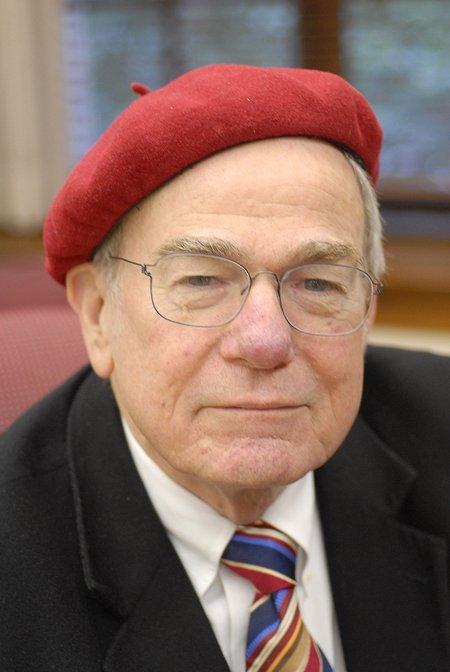 A portrait of William Goddard