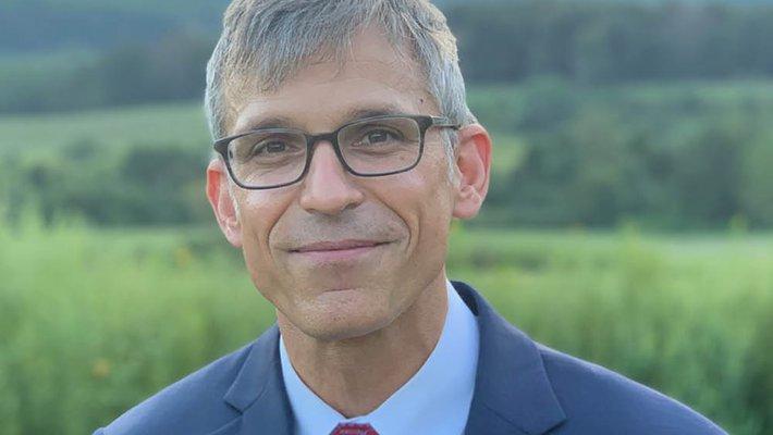 Jonas C. Peters