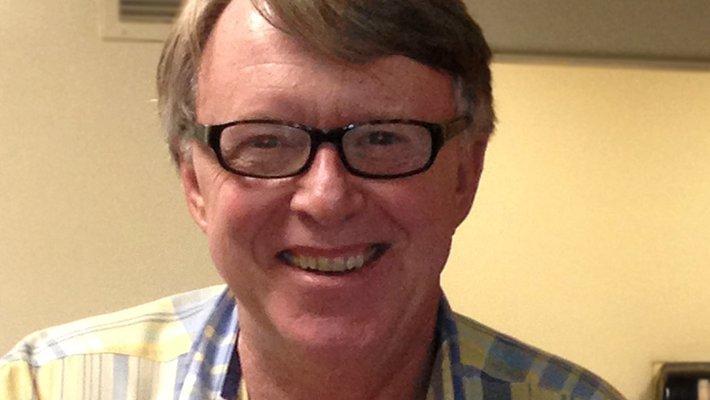 Kevin Austin