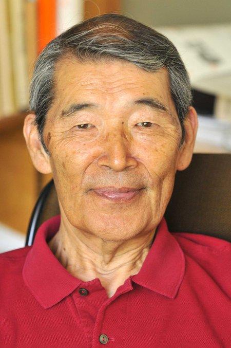 Headshot of Masakazu (Mark) Konishi