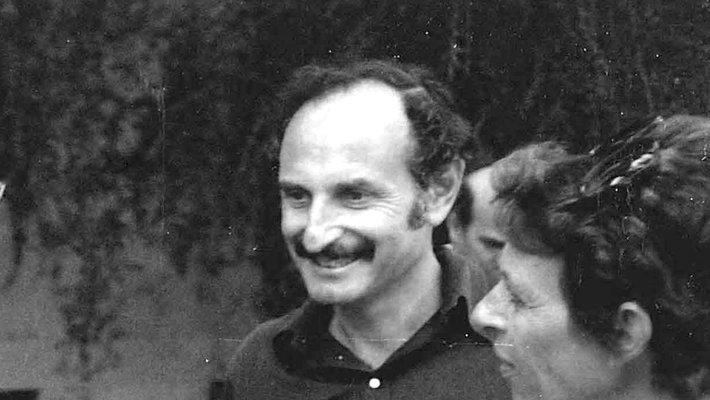 Louis Breger