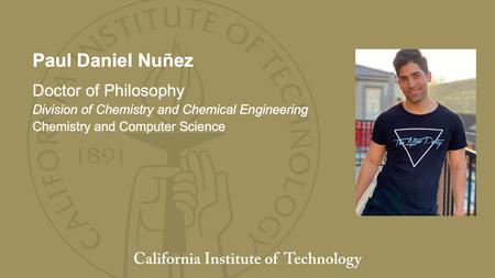Paul Daniel Nunez