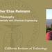 Christopher Elias Reimann