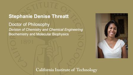 Stephanie Denise Threatt