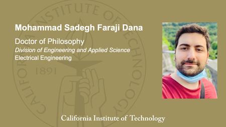 Mohammad SadeghFaraji Dana