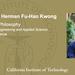 Anthony Herman Fu-Hao Kwong
